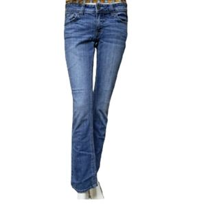 Brody Jeans slim boot cut jeans